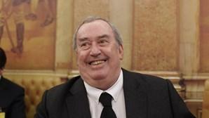 Empresário Pedro Queiroz Pereira morreu num iate em Ibiza