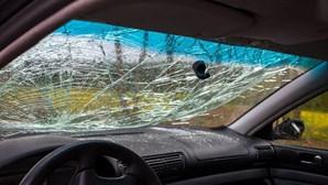 Acidentes rodoviários envolvendo responsáveis sem seguro válido caem 17% em 2020