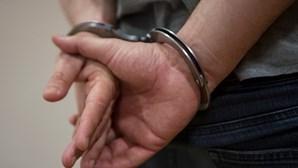 GNR captura dois homens violentos em Celorico da Beira e Torres Novas