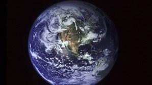 Estilo de vida da população custa 2,2 planetas Terra