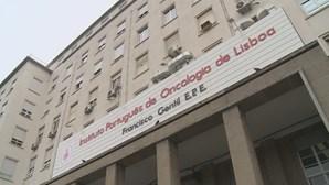 Trabalhadores do IPO de Lisboa em protesto contra banco de horas