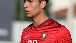 Almería oficializa chegada de Pedro Mendes por empréstimo do Sporting