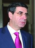 Fernando Campos Nunes em oitavo lugar da lista de mais poderosos