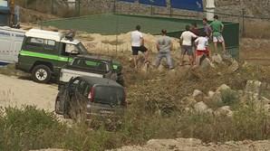 Acidente de trabalho mata operário em Guimarães