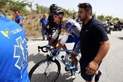 Ciclista Rui Vinhas