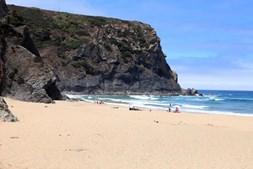 Praia da Murração, Vila do Bispo