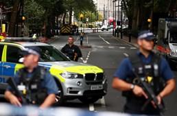 Polícia Britânica