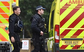 Polícia confirma que ataque em Londres foi terrorismo