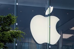 Apple é uma empresa multinacional norte-americana