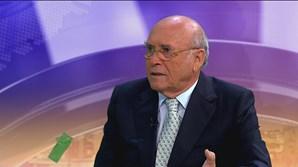 Sousa Cintra em entrevista exclusiva à CMTV