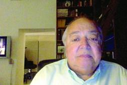 Jorge Martins