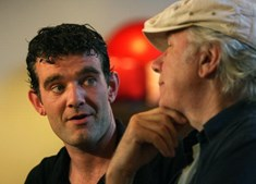 Morreu o ator Stefán Karl Stefánsson, vilão da série 'Lazy Town'