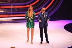 A vida de Cristina Ferreira na TVI