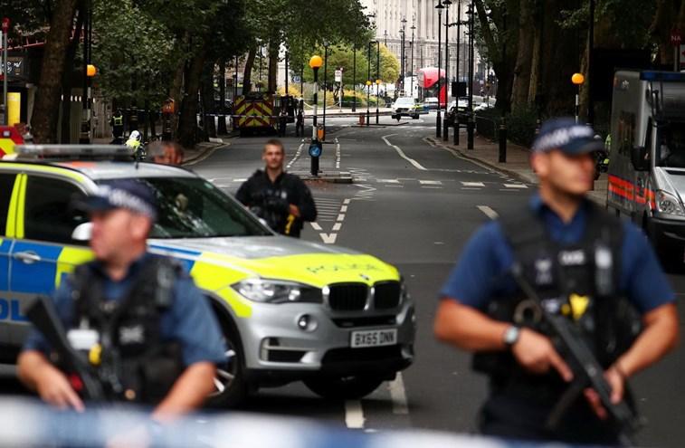 Londres Reforça Medidas De Segurança Em Mesquitas Após