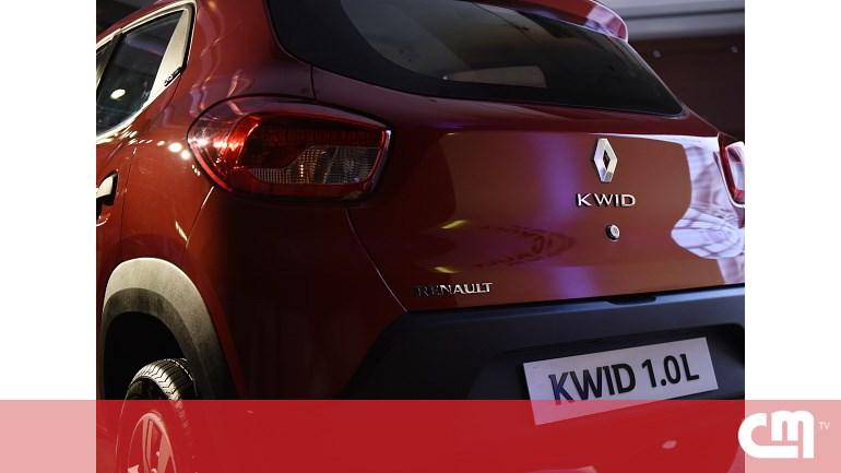 7e86f720e57d3 Renault prepara-se para vender carro eléctrico a 7300 euros - Mundo ...