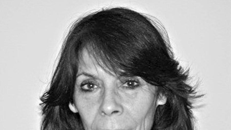 Isabel Laginhas (1942-2018)
