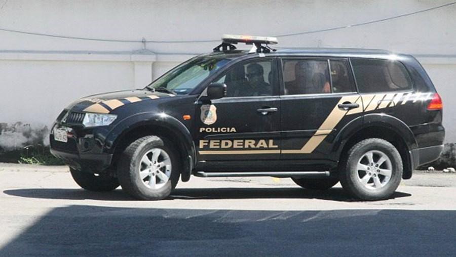 Polícia Federal brasileira