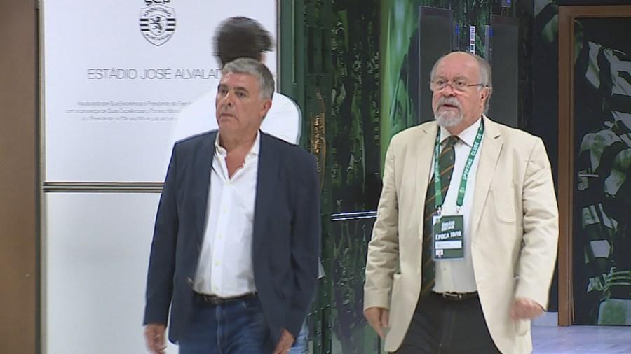 Jaime Marta Soares rejeita pedido de Bruno de Carvalho para assembleia extraordinária