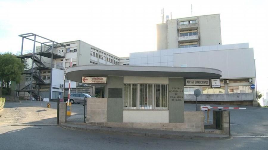 Centro Hospitalar de Vila Nova de Gaia