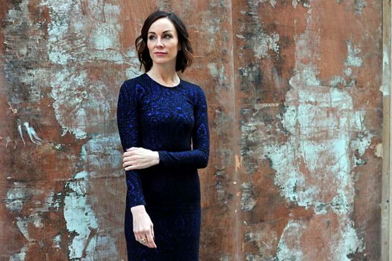 Amanda Lindhout, jornalista