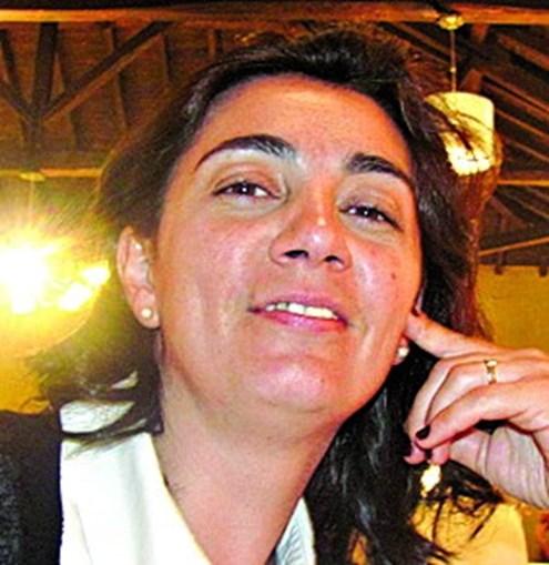 Margarida Rolo matou o marido em Abrantes
