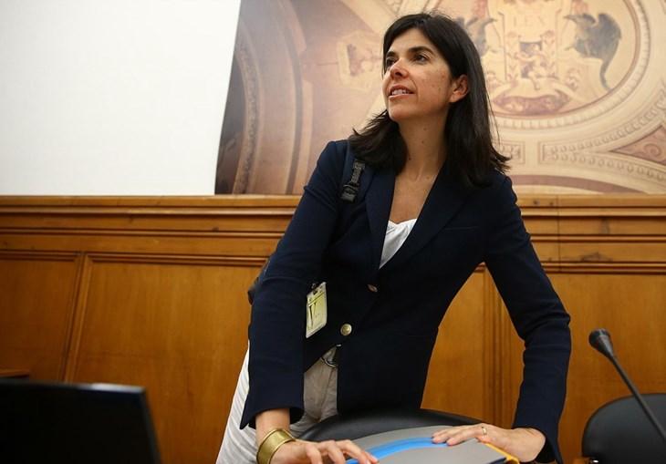 Margarida Matos Rosa Autoridade concorrência