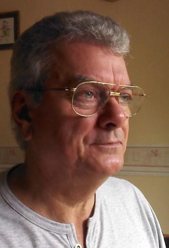 Rod Puckey