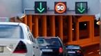 Acidente com camião fecha Túnel do Marquês em Lisboa