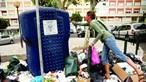 Município de Lisboa sem meios para limpar o lixo da cidade