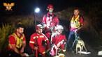 Bombeiros salvam dois cães em Albufeira