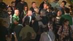 Frederico Varandas ganha Sporting com mais votos mas menos votantes