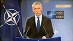 Conselho de Estado reúne-se com secretário-geral da NATO como convidado