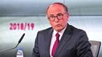 Varandas Fernandes deixa cargo de vice-presidente do Benfica
