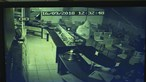 Assaltantes à vontade em assalto de 35 minutos