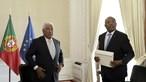 António Costa inicia esta segunda-feira visita oficial de dois dias a Angola