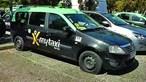 Taxistas vão fazer vigília e manifestação a pé