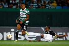 09907c09fa Claque Juventude Leonina avisa jogadores do Sporting - Futebol ...