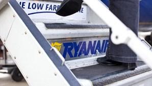 Tinha viagem na Ryanair? Vai ter de esperar um ano pela devolução do dinheiro