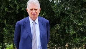 Quem é o herdeiro da Danone que doou 50 milhões de euros à fundação Champalimaud em Lisboa?
