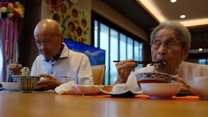 Casal japonês bate recorde com casamento que dura há mais de 80 anos