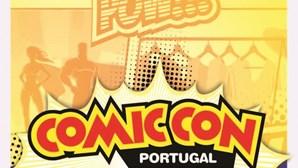 CTT assinalam a Comic Con Portugal com seis selos