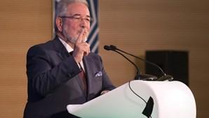 Isaltino Morais diz que cumpriu deliberações da Comissão Nacional de Eleições