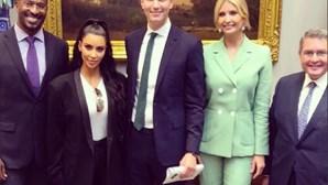 Kim Kardashian quer libertar mais um condenado a prisão perpétua