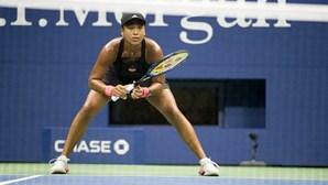 Tenista Naomi Osaka destrona Serena Williams e torna-se na desportista mais bem paga em 2019