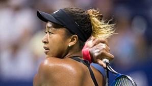 Tenista Naomi Osaka prescinde de Wimbledon para se focar nos Jogos Olímpicos