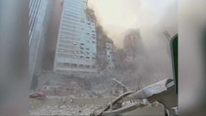 O atentado de 11 de setembro roubou-lhes os pais. Allison e John nunca esqueceram Dan e Joseph