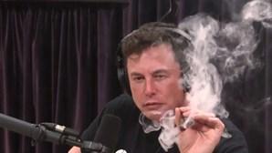 "Elon Musk chama ""idiota"" a Bill Gates e recusa ser vacinado contra a Covid-19"