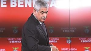 Sporting pode levar Luís Filipe Vieira a julgamento