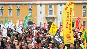 Progressões na Função Pública só dão mais 1,60 euros