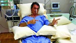 """Bolsonaro no poder seria uma """"tragédia"""", diz viúva de Marielle Franco"""